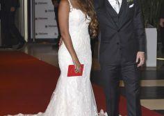 El detalle oculto que nadie vio en la boda de Leo Messi y Antonella Rocuzzo