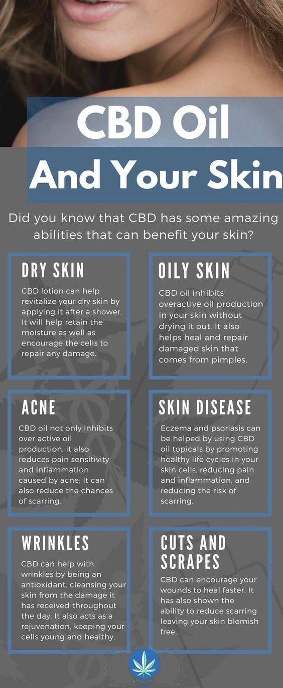 4 Simple Ways to Use Hemp Oil for Skin Care | Best of
