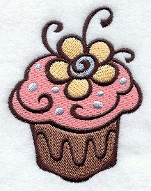 Machine Embroidery Designs at Embroidery Library! - Color Change - E3453