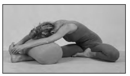10 restorative poses -- a sequence from colleen saidman yee