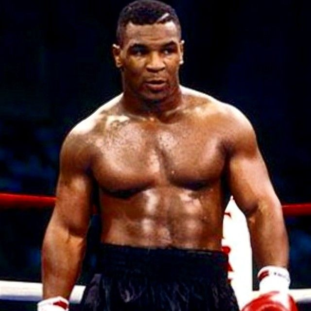 masculinity of mike tyson Pro boxing hadn't found a poster child who captured pop culture since mike tyson, but the idea of boxing,  masculinity was, as far as i was concerned, epitomized.