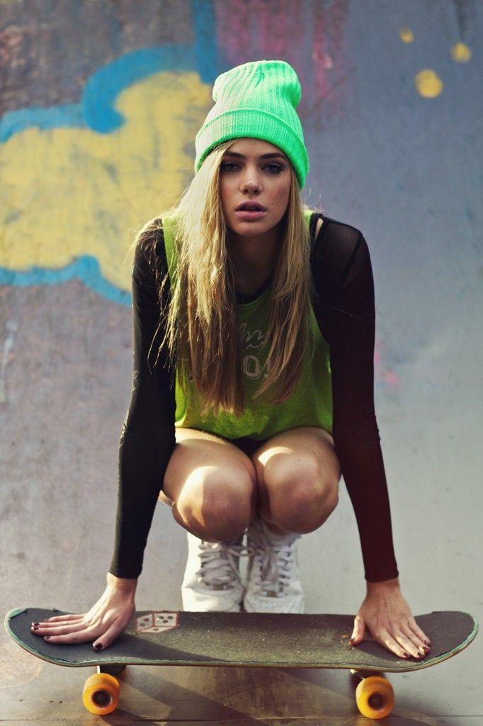 photography: leila joy berney   ∆   models: phoebe o. @Chad Ackerman's  make-up: maree spagnol   ∆   stylist: amy wright