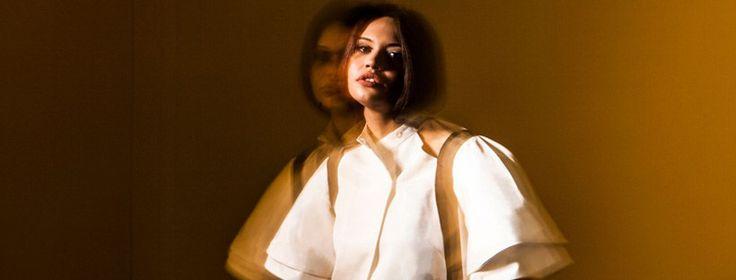 Johanna Santos: intervista a una stilista emergente