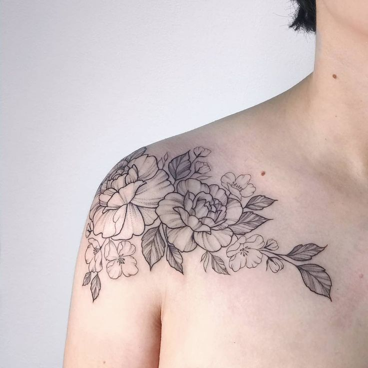 Tattooideas Smalltattoos Tattoo Ideen Kleinetattoos In 2020 Collar Bone Tattoo Feminine Shoulder Tattoos Shoulder Tattoo