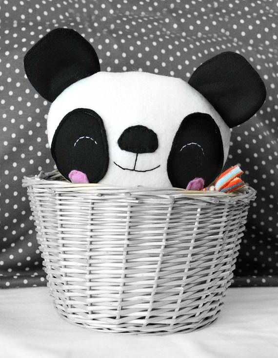 Stuffed teddy bear stuffed panda bear plush teddy bear toy