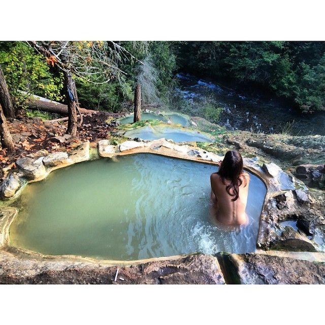 Deep creek nude swimming