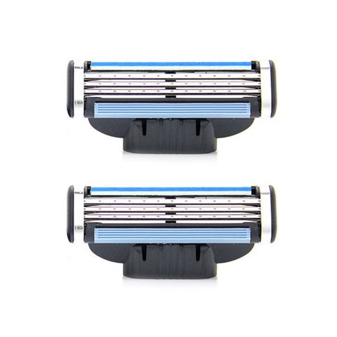 #Gillette Mach3 Refill 2 Pk #shaver   $6.00 (NZD)   #boodlesbuys