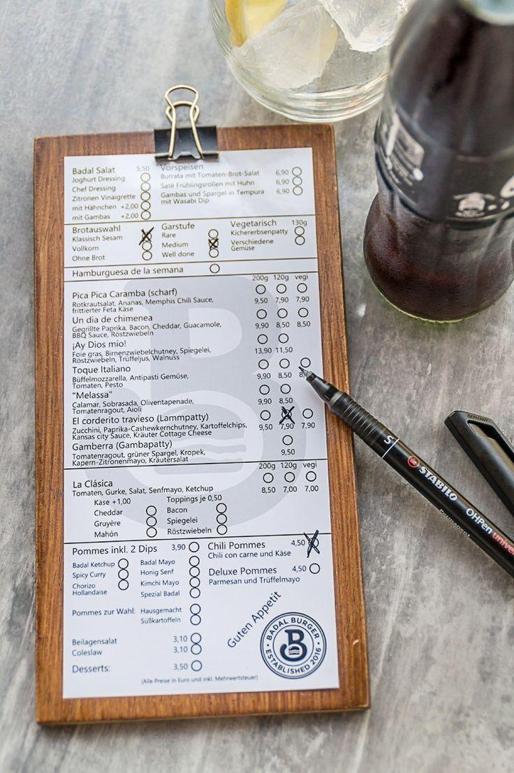 Badal Burger - die besten Burger der Insel Mitten in Palma de Mallorca