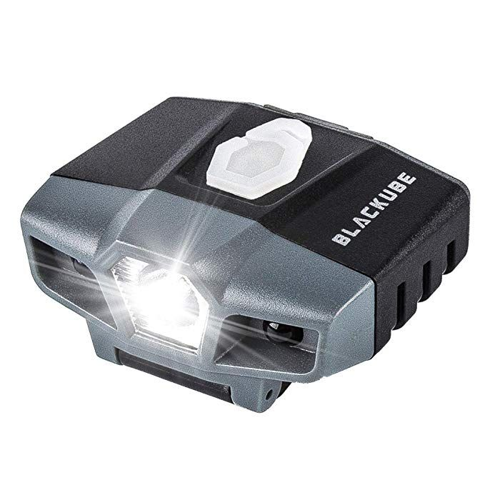 Usb Rechargeable Cap Hat Light Ball Cap Visor Light A Pack Or 2 Packages Clip Headlamp Hands Free Rotatable Cree Led Porta Light Clips Cree Led Hunting Light