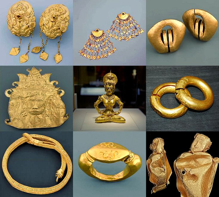 Philippine artifacts