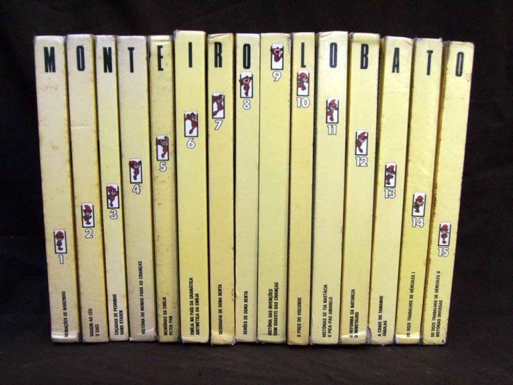 40 livros que vão fazer você morrer de saudades da infância