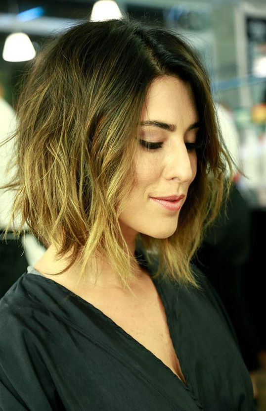hair styles for bigger women 1000 ideas about mid length hairstyles on mid 9293 | 4acde80932aa7d18ed9293de5b0a0dec