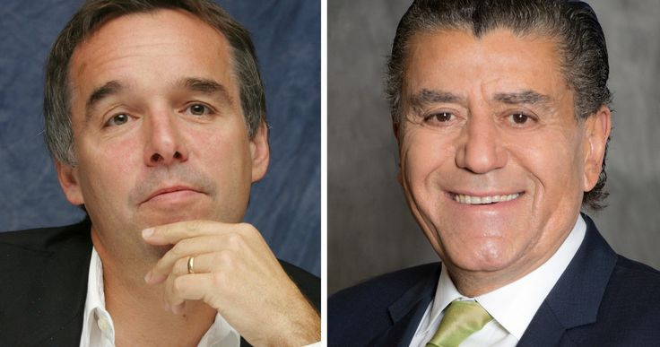 Chris Columbus and Haim Saban Launch ZAG Animation Studios -- Chris Columbus and Haim Saban are teaming with Michael Barnathan and Jeremy Zag for the new 3D company ZAG Animation Studios. -- http://www.movieweb.com/zag-animation-studios-columbus-saban