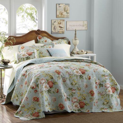 Dorset Oversized Reversible Quilt