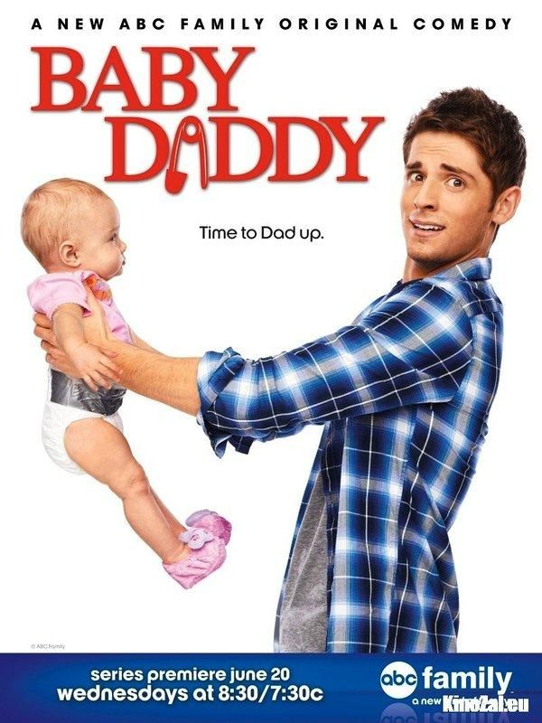 Baby Daddy (TV Series 2012- ????)