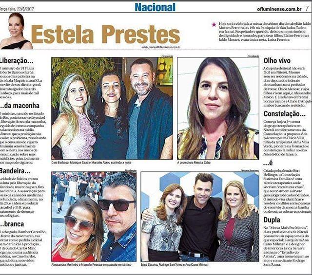 """""""O Fluminense: as niteroienses Ana Cano Milman e Erica Saraiva ganharam destaque na coluna da jornalista Estela Prestes. #InformaComunicação #AssessoriaDeImprensa"""" by @informacomunicacao. #sweepstakes #contestalert #deal #discount #instasale #cc_double_o #spreesy #discounts #shawlcantik #ccdoubleo #product #butikvendorjohor #vendorboutiquecafe #healthyproduct #vendordiperlukan #tamanbukitdahlia #jualmurah #pasirgudang #deals #butikvendor #vendorwanted #social #smallbiz #tech #socialmarketing…"""