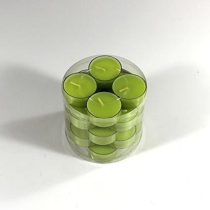 Grønne fyrfadslys passer perfekte til mange begivenheder. Hos My Stone forhandler vi et stort udvalg af fyrfadslys til enhver begivenhed.