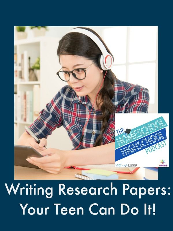homeschool research papers The homeschool report 2017 is a homeschooling research study  the  research paper explores the many forms of homeschooling that.