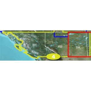 Special Offers Garmin Topo West Canada Map Microsd Card In Stock Free