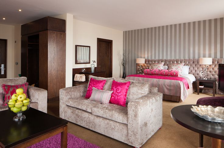Redcastle Rooms