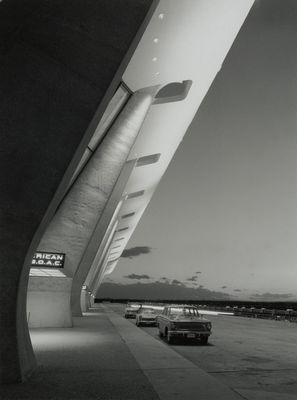 Eero SaarinenDull Airports, Eerosaarinen, International Airports, Eero Saarinen, Balthazar Korab, Architecture Photography, Design, Airports Terminal, Dull International