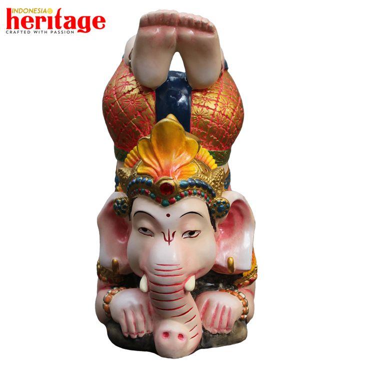 Jual Ganesha - Indonesia Heritage   Tokopedia