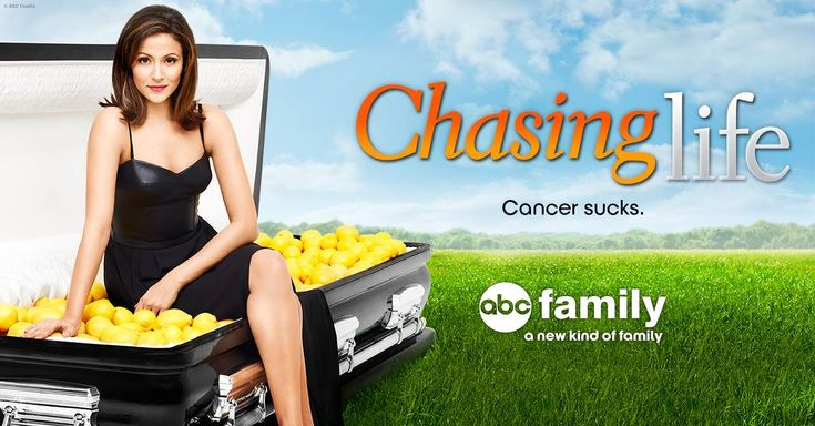 "Skinny Fabulous Song Featured On ABC Family's ""Chasing Life""!"