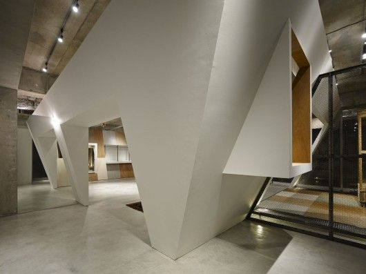 Birdhouse / Takato Tamagami