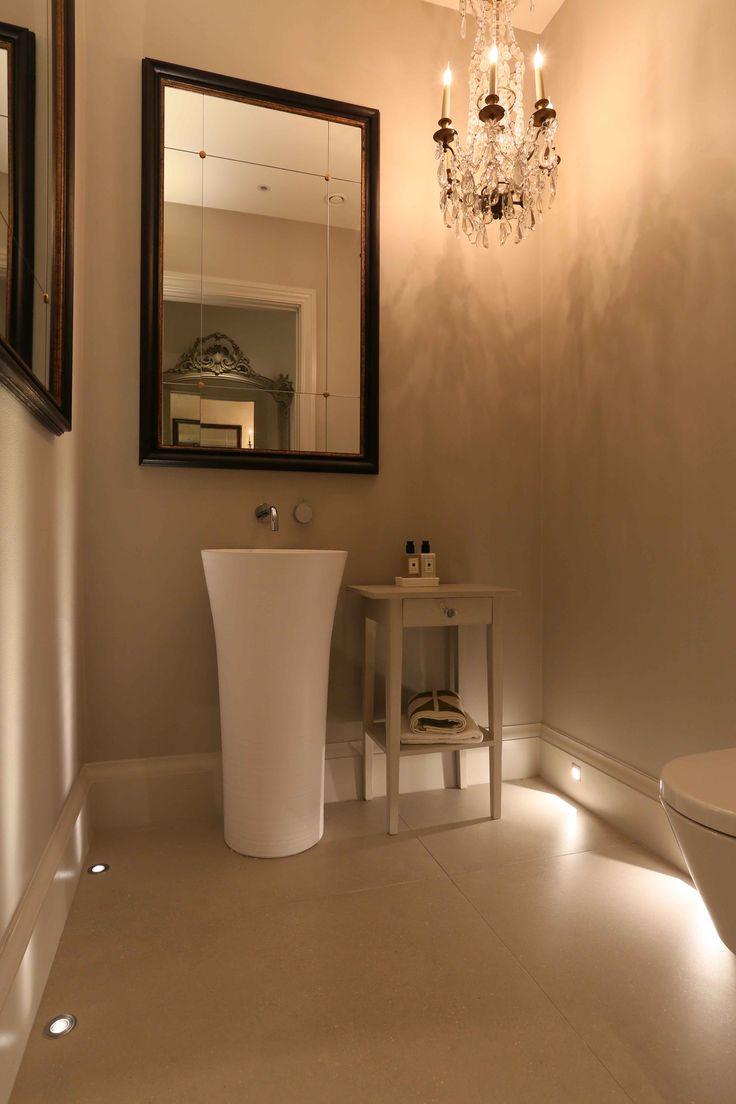 107 best images about Bathroom Lighting on Pinterest  Lighting