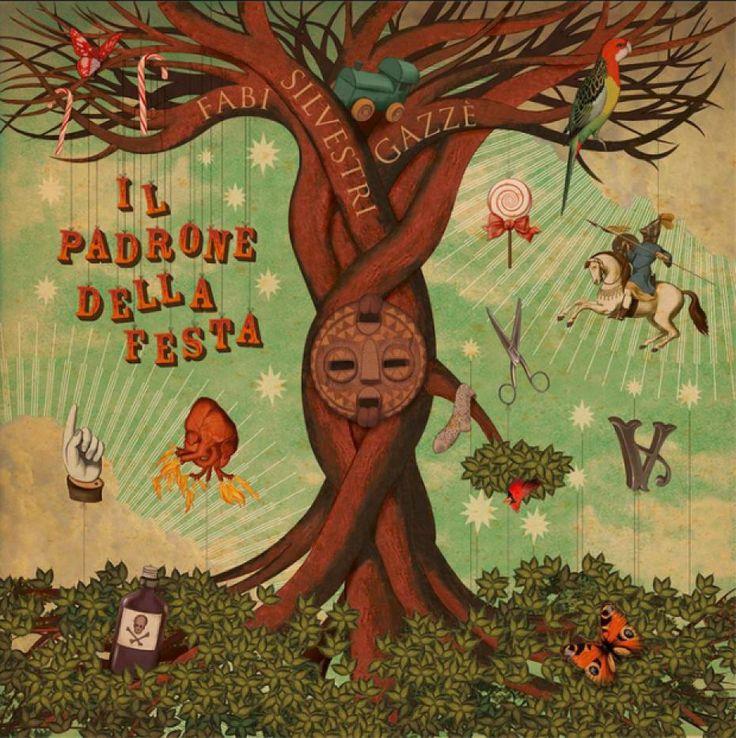 Fabi Silvestri Gazzè - Il Padrone della Festa