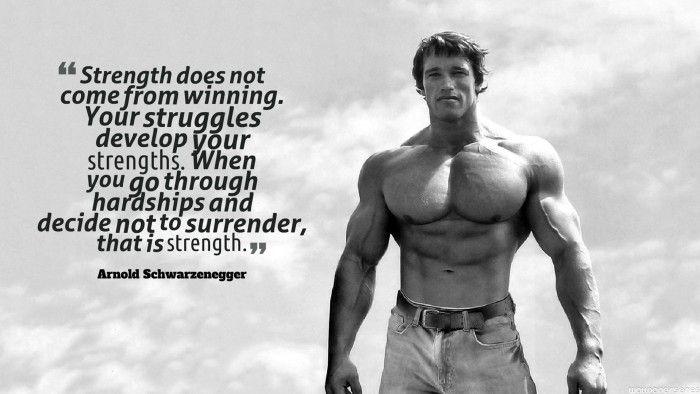 1920x1080, Arnold Schwarzenegger Quotes, Strength Quotes