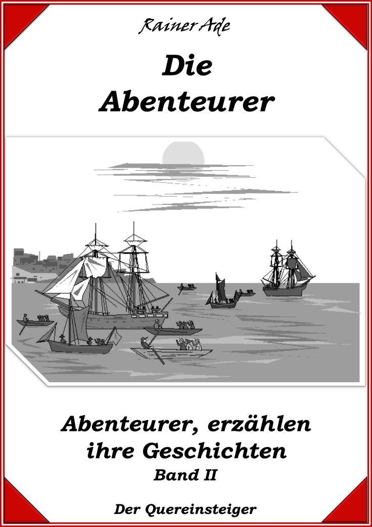 Sie sind wieder auf großer Fahrt unsere Abenteurer. Spannende Abenteuergeschichten bei denen man Fernweh bekommt. Piraten, Entdecker, wer träumte nicht schon als Kind um die Welt zu segeln, und fremde Meere, Inseln oder Kontinente zu entdecken? Ist es die Sehnsucht nach der Ferne, oder einfach nur Abenteuerlust? Reisen Sie mit um die Welt und erleben Abenteuer von denen Sie schon immer geträumt haben.