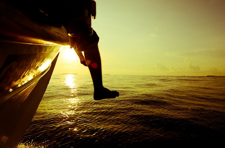 Sailing is... unforgetable moments. #sailing