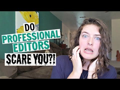 (1) Different Types of Professional Editing Explained - YouTube