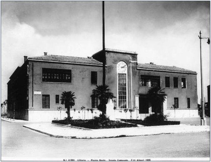 piazza dante (scuola) 1939