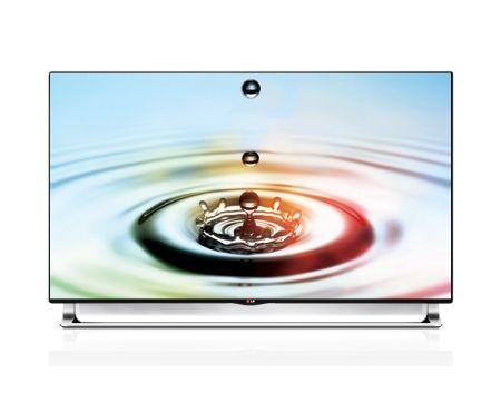 Lg 65LA970V Full Hd 3D Smart Tv 65 İnç Led, Teknoloji