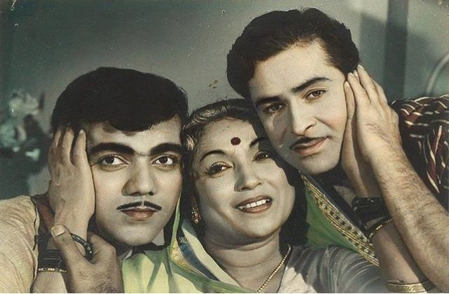 bollywood-ke-kisse-why-actor-mehmood-frighten-of-actor-kishore-kumar