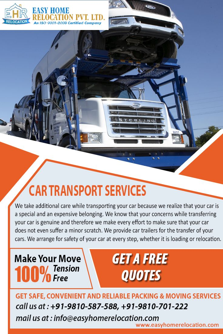 Relocate Your Dear Car With No Stress. Hire Us & Experience The Best #CarTransportationService Today. Get Free quotataion Here:http://bit.ly/2ezNuFn