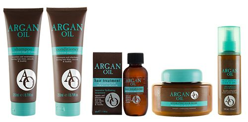 Competition Closed > Win this awesome Argan Oil Hamper. http://gvwy.io/4l43mod. S.A. residents only. This competition ends 11 June 2015.