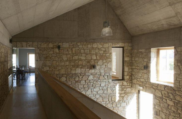 Füleky winery Bodrogkeresztúr Architects: Zsolt Félix, Tamás Fialovszky