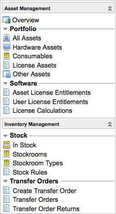 Asset Management – ServiceNow Wiki #asset #management #free #software, #asset #management http://bank.nef2.com/asset-management-servicenow-wiki-asset-management-free-software-asset-management/  # Asset Management Contents 1 Overview IT Asset Management (ITAM) integrates the physical, technological, contractual, and financial aspects of information technology assets. ITAM business practices have a common set of goals: Control inventory that is purchased and used. Reduce the cost of purchasing…