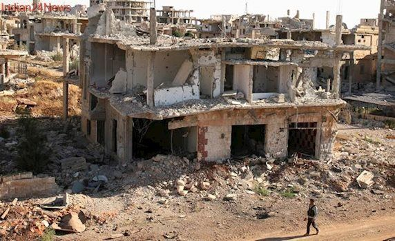 De-escalation zone in Syria to come into effect on Sunday: US National Security Advisor