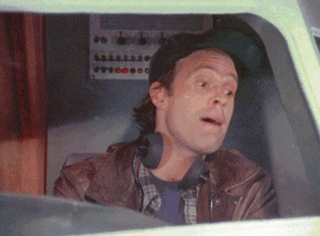 Dwight Schultz (Murdock), Mexican Slayride