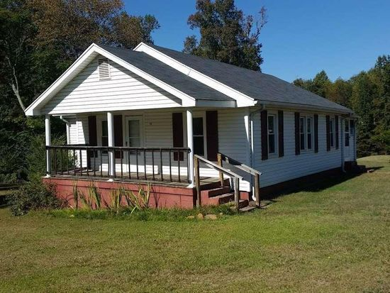 For sale: $79,900. Country Farmhouse style home with large lot. Big Front porch. Central heat and AC. Good solid location between Travelers Rest, GReer and Taylors.  Possible 100% USDA rural housing financing available.    see also mls 1331730 next door = 1 bedrooms 2 acres $79,900  see also mls# 1331735  both houses for $159,900 2.74 acres