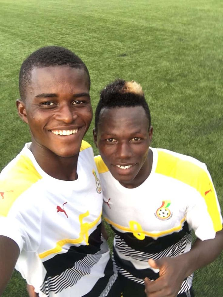 When the National Football Team of Ghana played a recent friendly match against the United States, all eyes were on Samuel Sarfo, a player who has gone from police corporal to team security guard to central defender. The Black Stars fell 1-2 against the Stars and Stripes, but this match was a personal victory for…