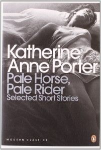 """While detailing the influenza outbreak of Denver in 1918, """"Pale Horse, Pale Rider"""" concurrently captures all the waste and horror of the World War I trenches half-a-world away: """"No more war,"""" Porter wrote, """"no more plague, only the dazed silence that follows the ceasing of the heavy guns; noiseless houses with the shades drawn, empty streets, the dead cold light of tomorrow. Now there would be time for everything."""""""