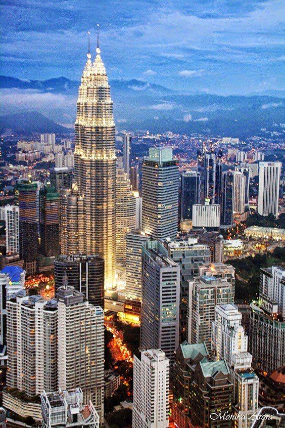 Kuala Lumpur :)