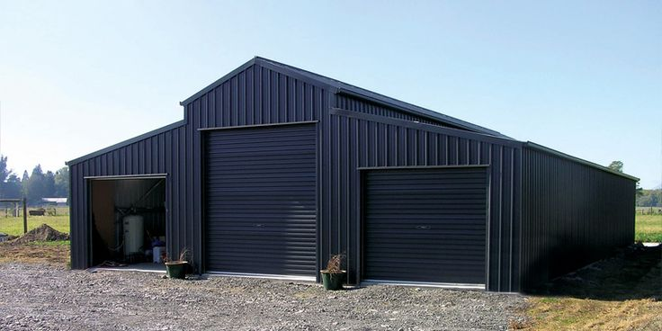 Queenstown Barn Kit Building Toowoomba