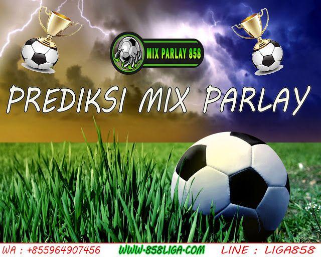 Prediksi Mix Parlay Manchester United Soccer Manchester