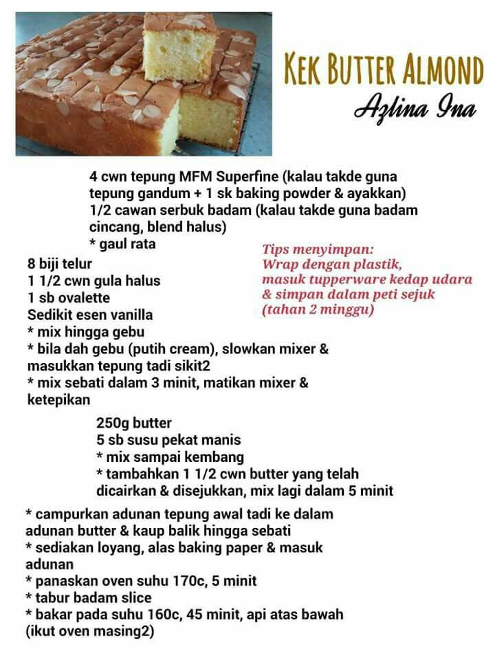 10 Best images about Airtangan Azlina Ina on Pinterest | Fresh cream, Yogurt ice cream and Nutella